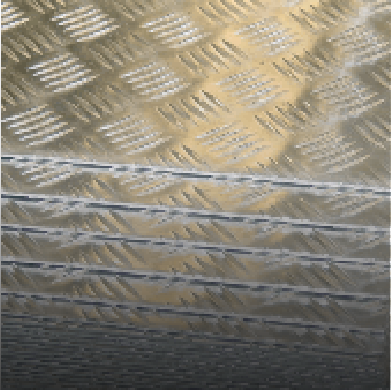 Plain & Marine Grade Alloy Aluminium Sheet Supplier in UAE